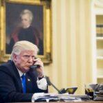 Trump a fost prins că a spionat jurnaliști care scriau despre relațiile lui cu Rusia