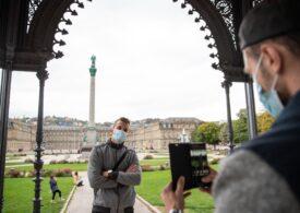 """După lockdown, puhoi de turişti în zonele deschise din Germania: """"În fața hotelului s-a format o coadă lungă, șerpuind până la parcare"""""""