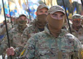 În estul Ucrainei, localnicii se tem de altceva mai mult decât de boală și război