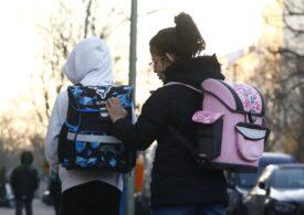 Germania își propune să demareze vaccinarea elevilor odată cu începerea școlii