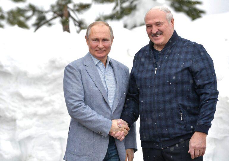Lukașenko a deturnat un avion în care se afla un critic al său: Reacții dure de la vârful UE