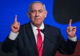 Netanyahu nu dă înapoi: Vom răspunde focului cu foc