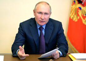Putin, despre vaccinul Sputnik: Te poți baza pe el ca pe un Kalashnikov
