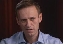 Navalnîi anunță