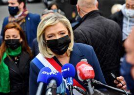 Marine Le Pen a fost achitată, după ce a postat imagini cu atrocități comise de jihadiști, inclusiv decapitarea unui jurnalist