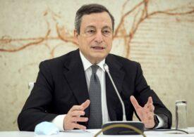 Italia vrea să elimine carantina pentru cetăţenii UE vaccinaţi sau testaţi pentru Covid