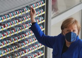 Facilităţile propuse de Angela Merkel pentru persoanele vaccinate, aprobate de Bundestag