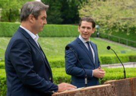 Guvernul din Bavaria este vizat de o anchetă privind afaceri cu măşti medicale la suprapreț