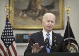 Joe Biden îi cere lui Netanyahu să reducă semnificativ operaţiunile militare din Fâșia Gaza