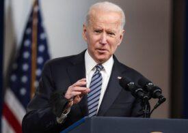Joe Biden cere CIA să afle originea COVID-19 în următoarele 90 de zile