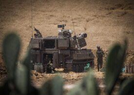 Biden l-a sunat pe liderul palestinian Mahmoud Abbas