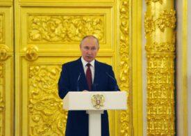 Mesajul lui Putin pentru România și Republica Moldova
