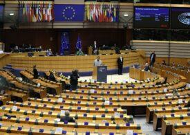 Parlamentul European cere Comisiei Europene mai multe informații despre PNRR-urile statelor membre