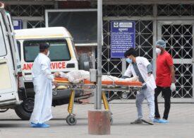 O nouă epidemie face ravagii în India: Sunt mii de cazuri, iar mortalitatea e de 50%. Posibilă legatură cu coronavirusul