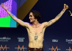 Eurovision: Solistul trupei câştigătoare se va supune unui test antidrog