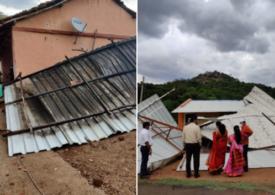 India, devastată de ciclonul Tauktae. Cel puțin șase oameni și-au pierdut viața