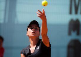 Victorie spectaculoasă pentru Irina Bara la Budapesta
