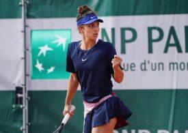 Victorii pentru Irina Bara și Jaqueline Cristian la Belgrad