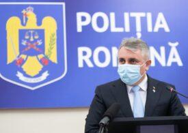 Cîţu promite un nou șef la Poliția Română. Ce spune Bode despre lipsa concursurilor pentru funcții de conducere în MAI