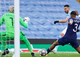 Manchester City s-a calificat în finala Ligii Campionilor