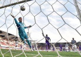 Liga 1: FC Argeș câștigă la scor de neprezentare