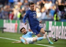 Chelsea a învins-o pe Manchester City și a câștigat Liga Campionilor