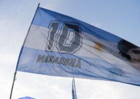 """Raportul experților: Maradona a fost """"abandonat în voia sorţii"""" de echipa sa medicală"""