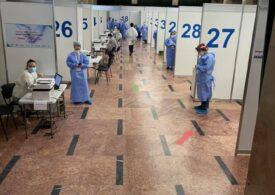 Mai puțin de 24.000 de români s-au vaccinat cu prima doză în ultimele 24 de ore. Aproape 12 milioane sunt încă neimunizați împotriva COVID-19