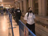 La New York te vaccinezi la metrou și primești călătorii gratuite (Video)