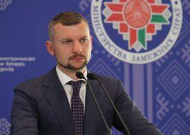 """Șeful Ryanair spune că în avionul deturnat erau și agenți ai KGB-ului belorus. Regimul lui Lukașenko respinge toate acuzațiile și susține că liderii UE """"politizează incidentul"""""""