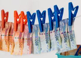 Comisia Europeană vrea să limiteze plata în numerar la 10.000 de euro, pentru a combate spălarea de bani