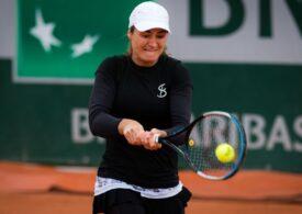 Victorie impresionantă obținută de Monica Niculescu și Jelena Ostapenko la Roland Garros