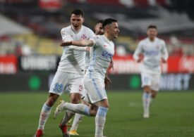 Liga 1: LPF a anunțat echipa etapei