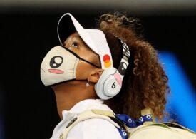 Naomi Osaka nu va participa la Indian Wells