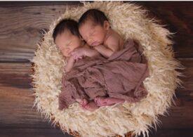 Record de gemeni! De ce se nasc mai mulți decât oricând în istorie