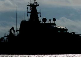 """Tensiuni sporite între Marea Britanie şi Franţa: Londra a trimis nave de război în zona unde 50 de vase franceze au protestat <span style=""""color:#ff0000;font-size:100%;"""">UPDATE</span>"""
