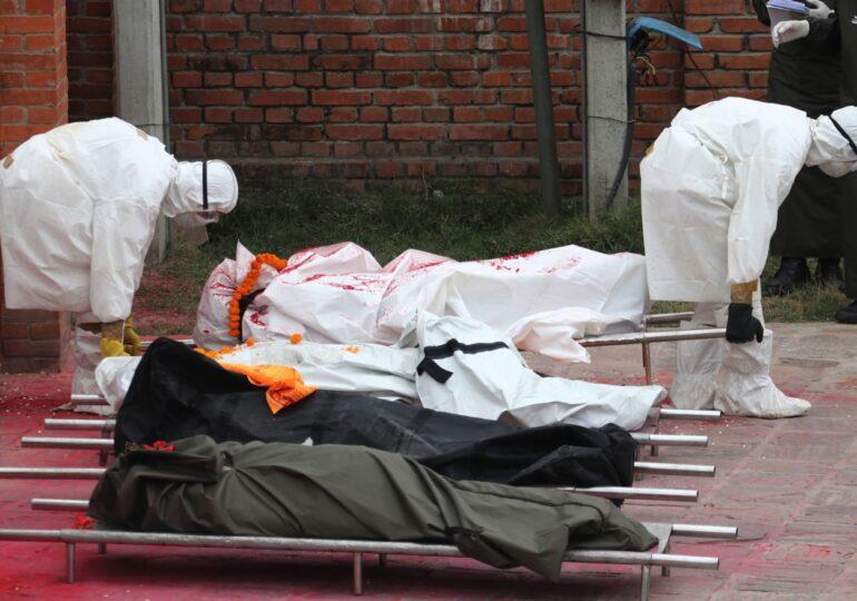 India are un nou record de peste 414.000 de cazuri de Covid în 24 de ore. Însă adevărata criză abia începe în Nepal
