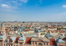 Numărul românilor din Austria a crescut în 10 ani cu 243%