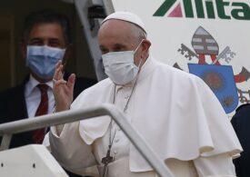 Papa Francisc vrea ca rețeta vaccinurilor anti-Covid să fie publică: Legile pieţei nu sunt deasupra legilor dragostei şi sănătăţii umanităţii