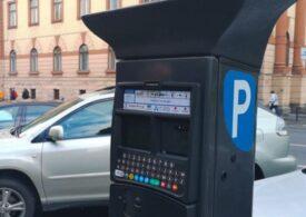 În Brașov nu se mai poate plăti parcarea: Operatorul a dispărut în ceață după rezilierea contractului cu Primăria