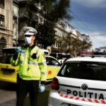 """Zeci de polițiști sunt plantați prin intersecții ca să fluidizeze traficul în București, special pentru demnitari – <span style=""""color:#ff0000;font-size:100%;"""">Interviu </span> cu liderul sindicatului Europol"""