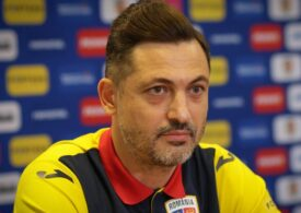 FCSB l-a ofertat pe Mirel Rădoi și negociază cu un alt antrenor