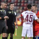 """Ion Crăciunescu a răbufnit după arbitrajul de la meciul FCSB – CFR Cluj: """"E inacceptabil"""""""