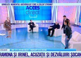 """Antena 1, vinovată moral în dubla crimă din Argeş? Ucigaşul şi-a ameninţat concubina cu moartea şi a fost """"spălat"""" la Acces Direct"""