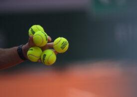Zi plină la Roland Garros: Irina Begu luptă pentru semifinale