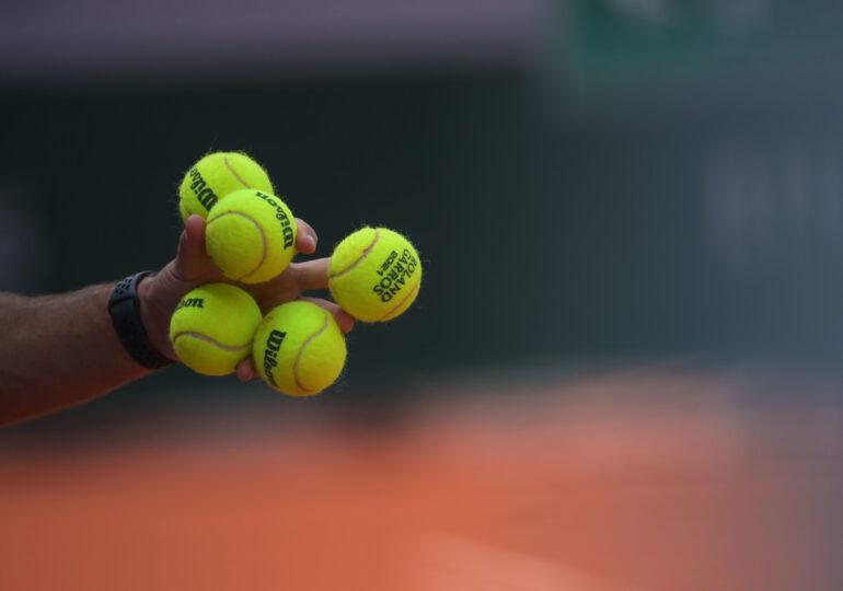Programul primei zile de la Roland Garros: Două tenismene române vor juca duminică la Paris