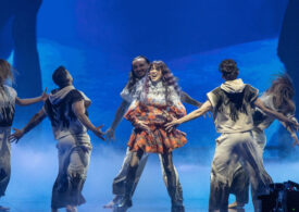 România a ratat finala Eurovision. Roxen nu s-a calificat (Video)