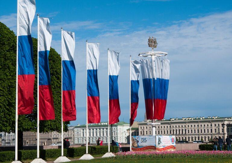 Rusia a aprobat lista cu ''ţări neprietenoase'', pe care apar doar două nume