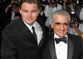 Primele imagini ale noului film al lui Scorsese au fost dezvăluite de Apple TV (Video)