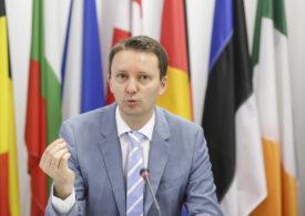 Siegfried Muresan: Cât a fost premier, Viorica Dăncilă ne-a îndepărtat de aderarea la zona euro. Argumentul BNR e paralel cu realitatea